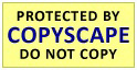 Protected by Copyscape Web Copyright Protection Software